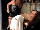 La video X Porno SM hardcore: chienne soumise punie sévèrement ! est similaire a celle-ci